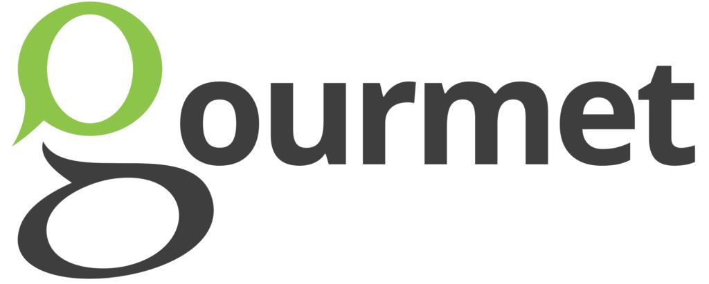 GoURMET Logo -